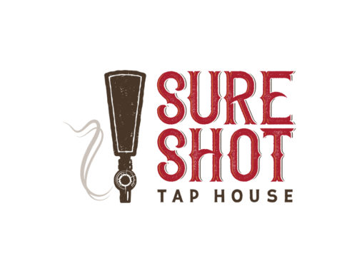 Sure Shot Logo Unveiled