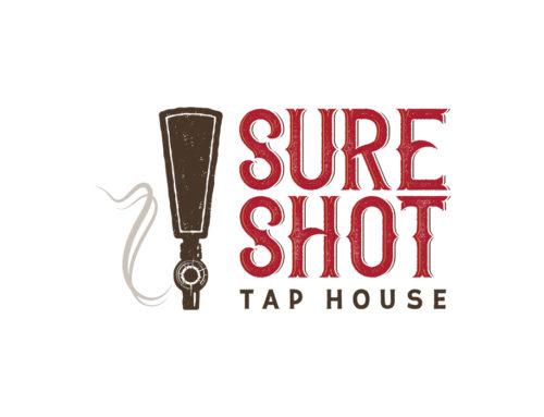 Sure Shot Logo Unveiled