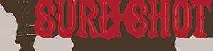 Sure Shot Tap House Logo
